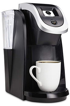 Keurig 2-0 Brewer K200