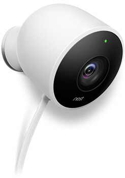 Nest Security Camera