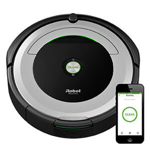 Bobsweep Vs Roomba 650 690 880 Comparison Amp Reviews